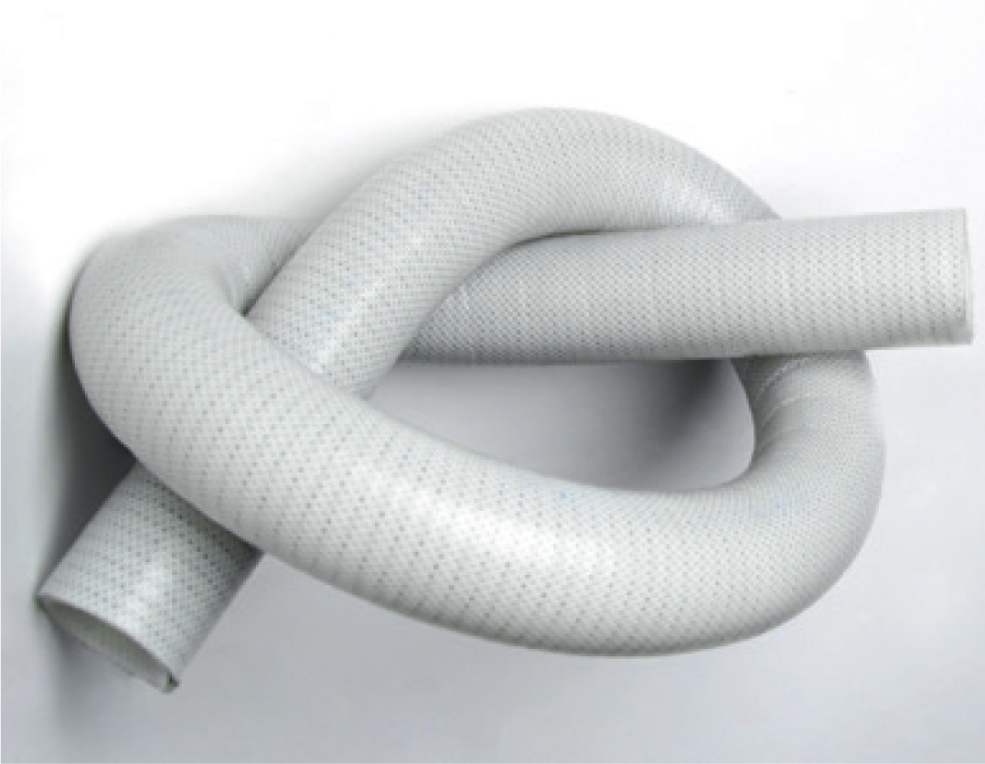 Reinforced Silicone Hoses Armed Sil | Unigasket